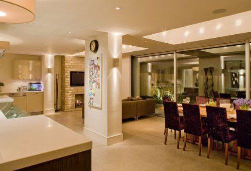 Las 25 mejores ideas sobre iluminaci n de escaleras en - Iluminacion de interiores ...