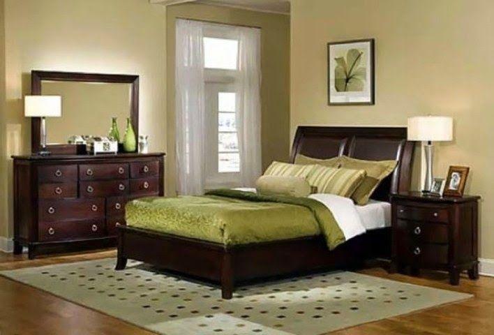 Brown Bedroom Furniture What Color Walls Bedroom Paint Colors