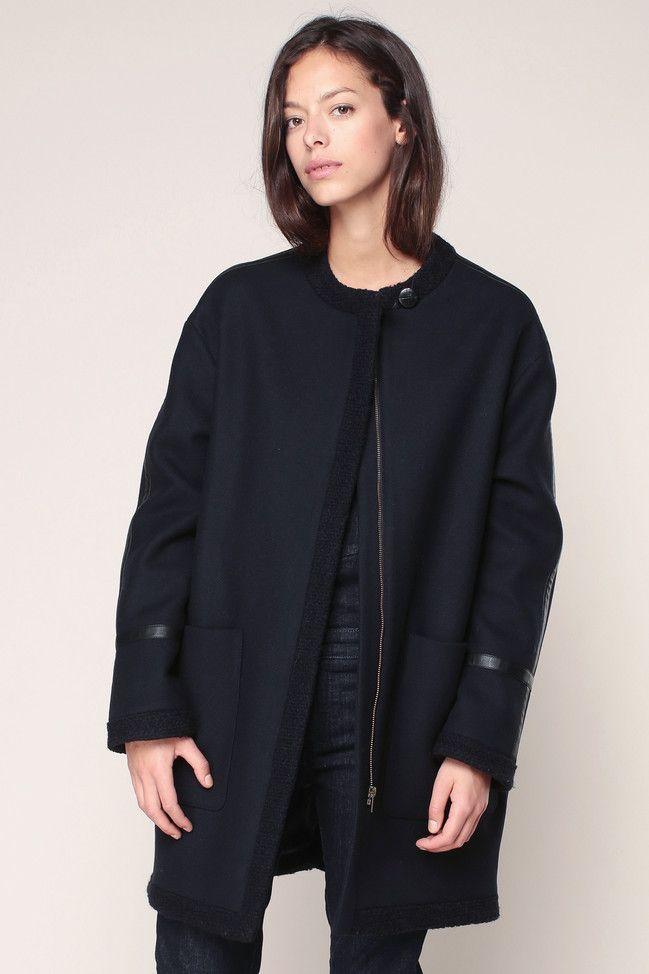 manteau sessun