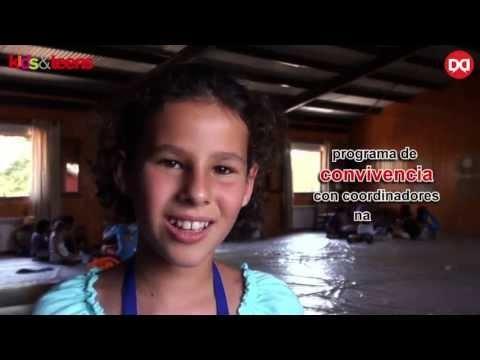 Más que un campamento de inglés: un campamento en inglés y en España. 8 días en los que podrán aprender jugando con niños españoles de su edad.