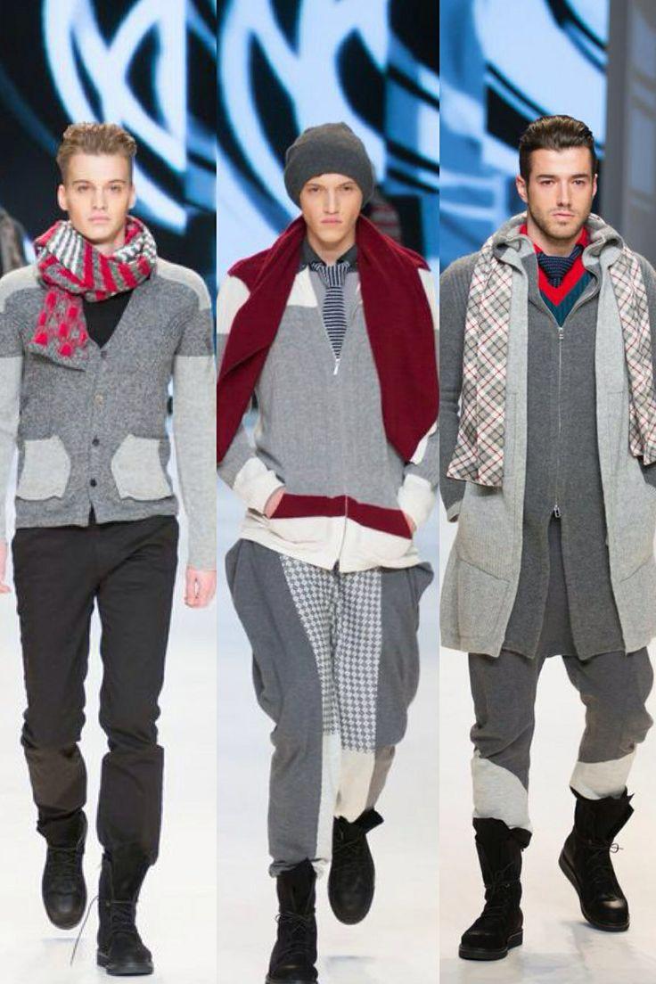 Shima SEIKI- Wholegarment - Seamless - Menswear - Knitwear - Hong Kong Fashion Week