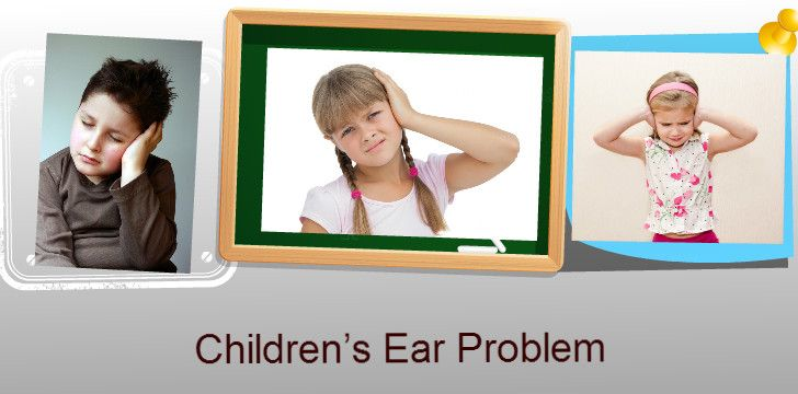 Understanding Ear Grommets in Children