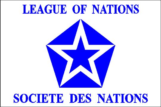 league of nations structure - photo #28