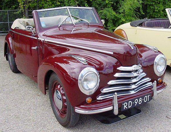 414623599e Skoda 1102 Tudor cabrio