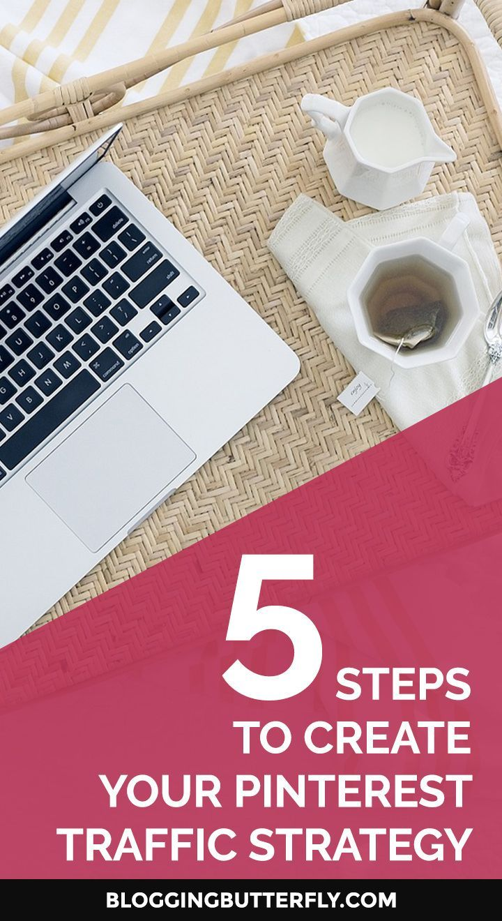 Pinterest for Bloggers: How to Use Pinterest to Drive Traffic to Your Blog