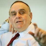 Leon Cooperman and relative Wealth, Roose