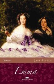 Baixar Livro Emma - Jane Austen em PDF, ePub e Mobi ou ler online