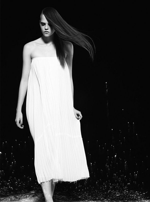 Fashion & Beauty Photography by Cyril Lagel.