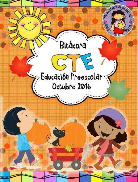 Excelente bitácora del consejo técnico escolar de educación preescolar octubre 2016 - http://materialeducativo.org/excelente-bitacora-del-consejo-tecnico-escolar-de-educacion-preescolar-octubre-2016/