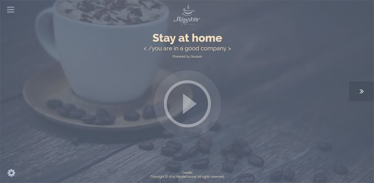 Ambient coffee shop sounds to give you an easy creative boost. Combine the sounds into your own unique sound environment.
