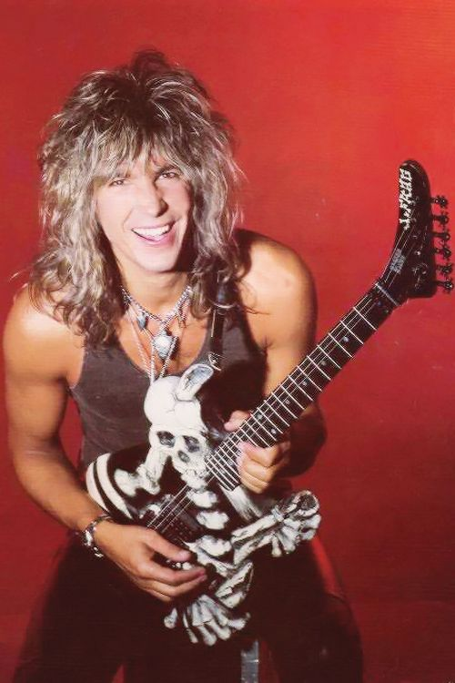 George Lynch-Dokken and Lynch Mob.........