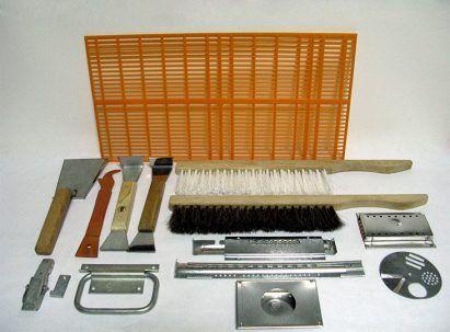 echipamente  pentru apicultori