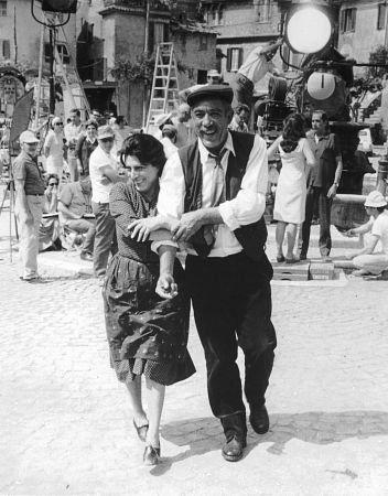 Pictures & Photos of Anna Magnani - IMDb