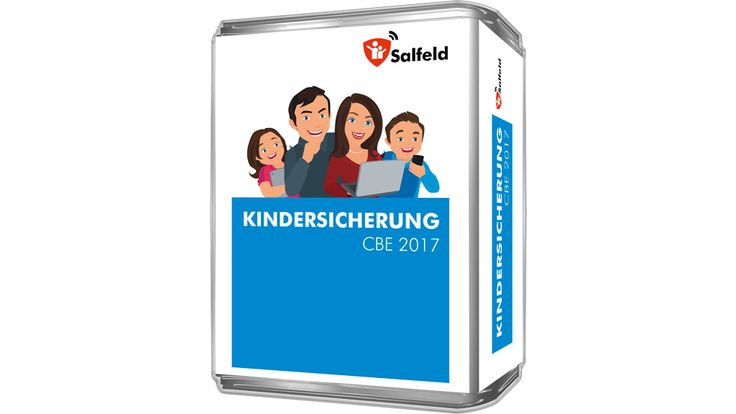 Jetzt lesen: COMPUTER BILD 13/2017 CD/DVD  Salfeld Kindersicherung (PC) - http://ift.tt/2t3h1fL #story