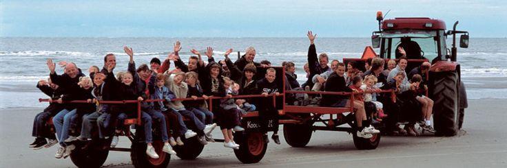 Tractortocht op Ameland? Tractortochten J.C. de Jong