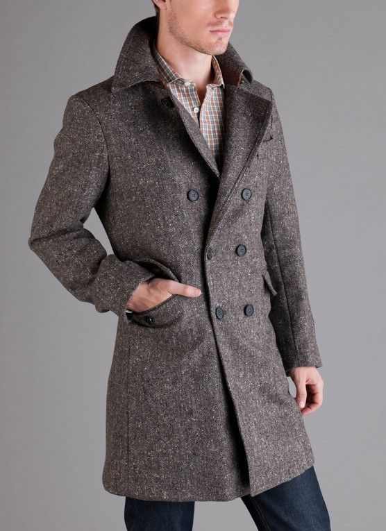315 best Men coat images on Pinterest