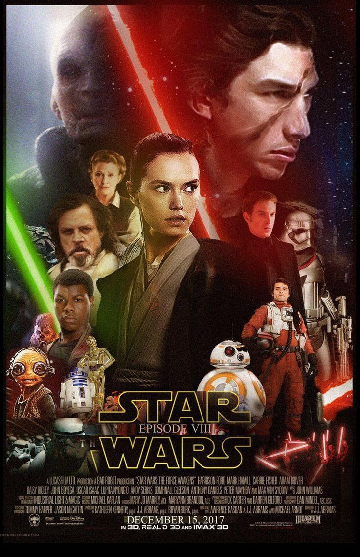 Star Wars Episode 8 The Last Jedi Full Movie Online