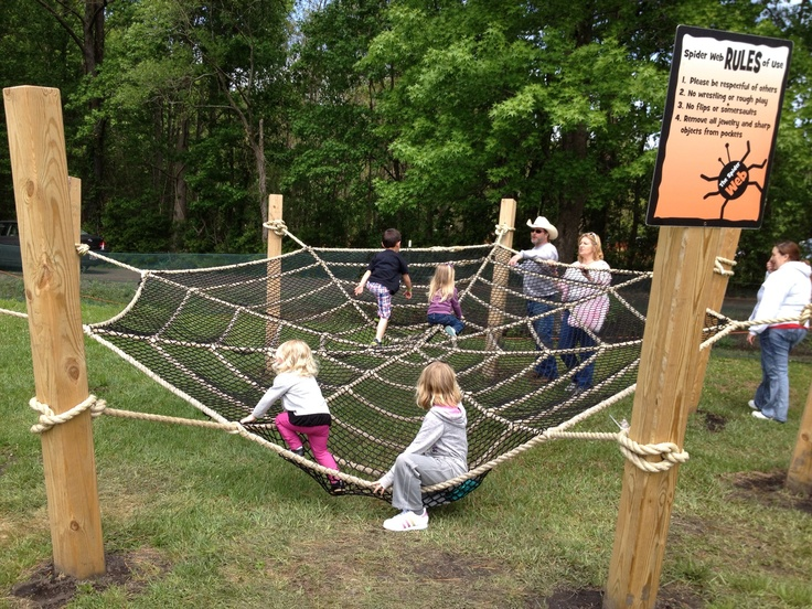 131 best images about school playground on pinterest for Playground equipment ideas