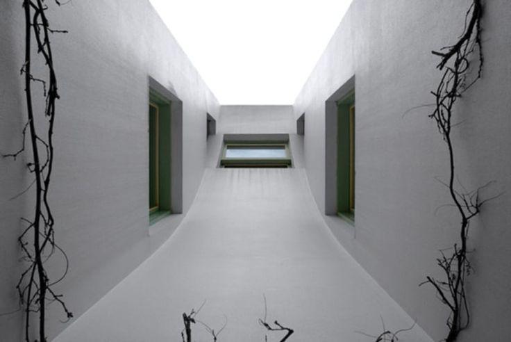 Álvaro Siza, Fernando Guerra / FG+SG · Casa Avelino Duarte
