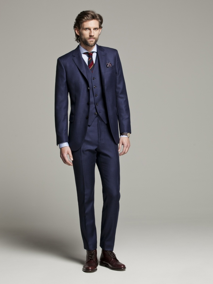 1000  images about Suits on Pinterest | Formal suits, Double