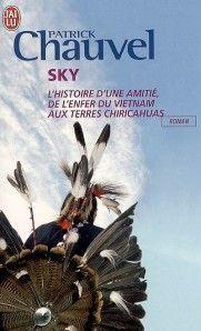 Sky de Patrick Chauvel
