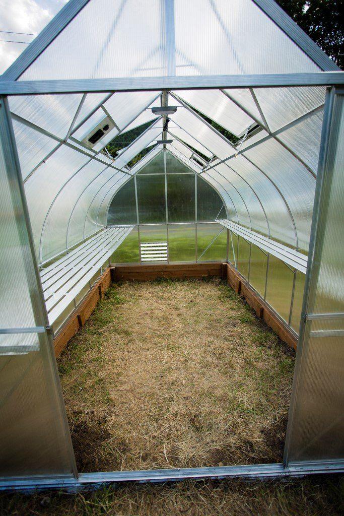 Amazon Com Climapod Passion Greenhouse Kit 9X14 400 x 300