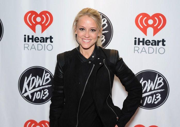 Congrats!: Nicole Curtis, Host of HGTV's 'Rehab Addict,' is Pregnant