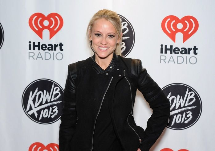 Congrats!: Nicole Curtis, Host of HGTV's 'Rehab Addict,' is Pregnant