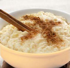 Arroz con leche de coco » Divina CocinaRecetas fáciles, cocina andaluza y del mundo. » Divina Cocina