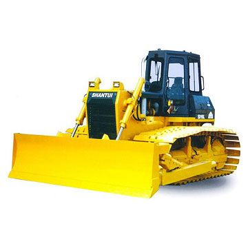 Bulldozer Construction Equipment