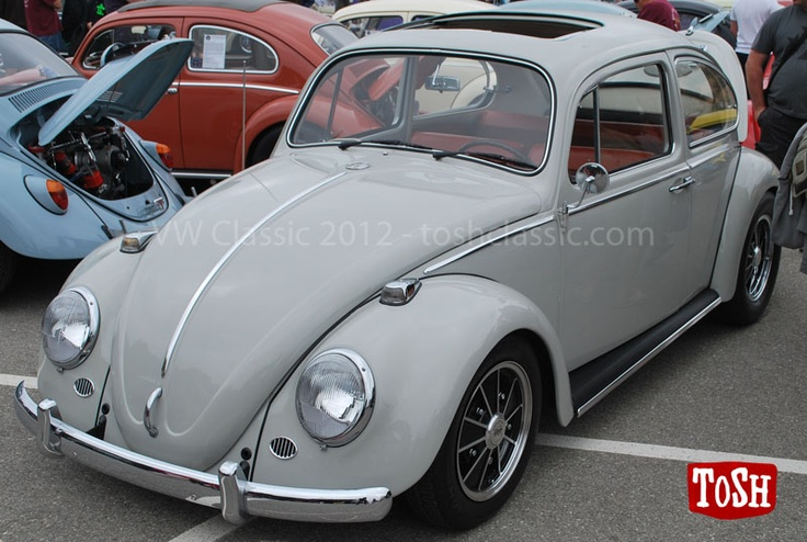 VW Classic 2012Classic Dreams, Vw Classic, Tosh Classic, Classic Cars, Dream Cars, Classic 2012, Cars Blog, Dreams Cars