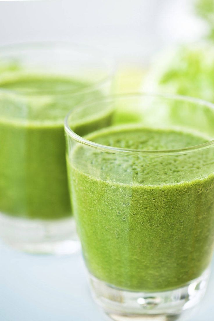 Juice Recipes from the Founders of Ritual Cleanse - Juice Recipes for Debloating - ELLE