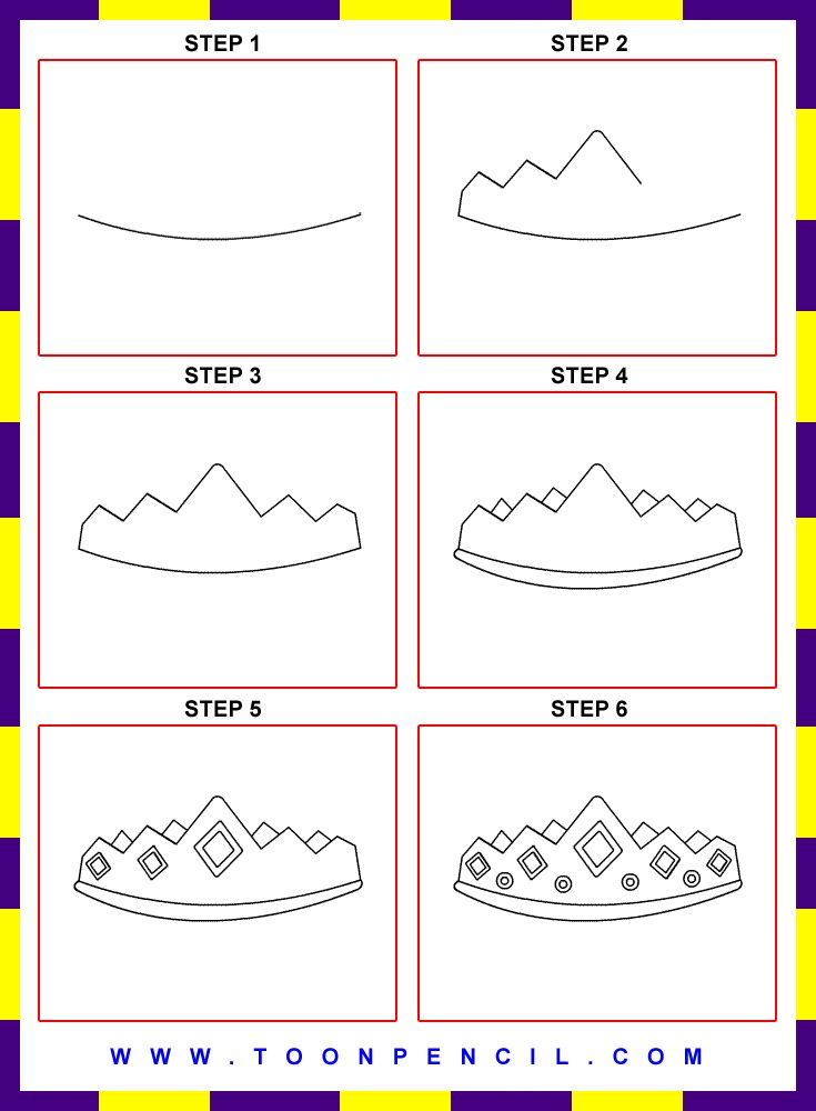 How To Draw Doodle Step By Step Learn How To Doodle Step