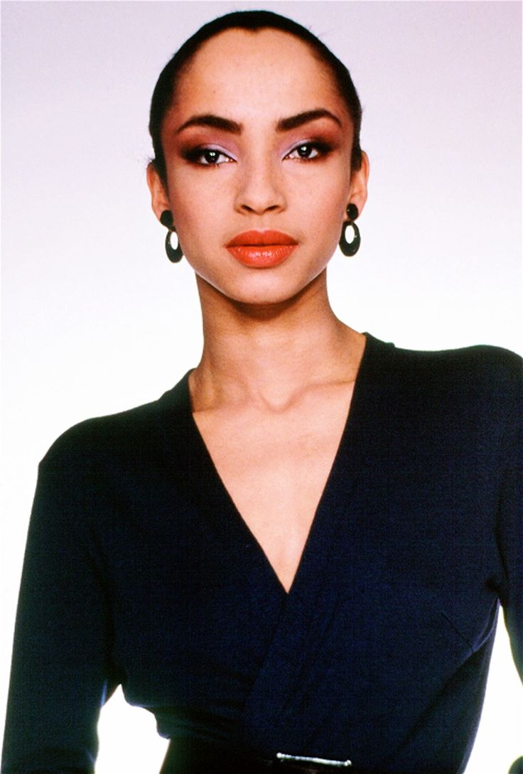 Sade Adu | The 80s | Pinterest | Sade adu and Chang'e 3 Sade