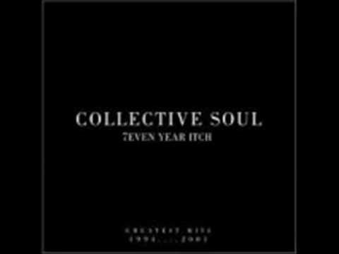 """The World I know"" by Collective Soul"
