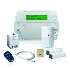the best diy home security alarm system