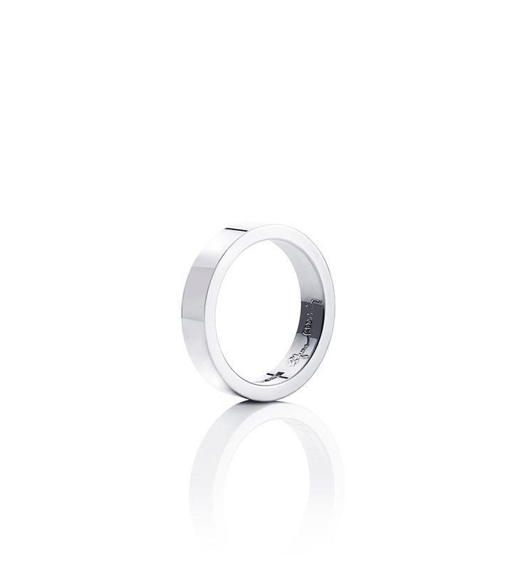 4 ½ - Silver - Ringar - Efva Attling