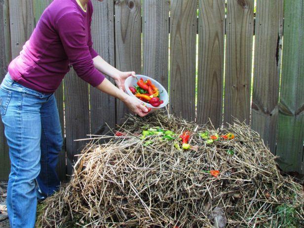 Start Composting! | Greenland Garden Raised Bed Gardens