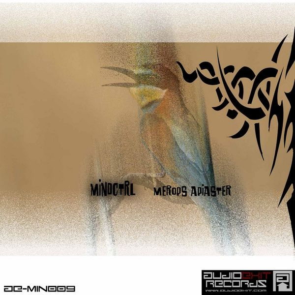 Mindctrl - Merops apiaster  Audioexit records