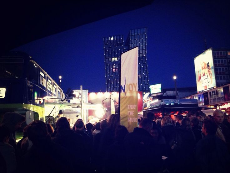 Hamburg Reeperbahnfestival by MisterViceSQD