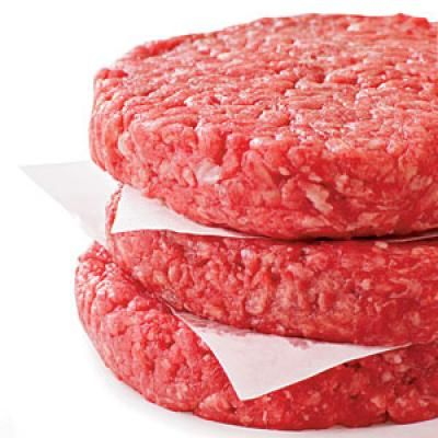 Which is Healthier: Lean Ground Beef or Regular? | CookingLight.com