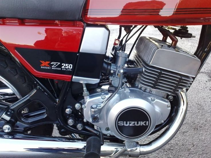 50 Best Suzuki X7 Images On Pinterest Cars Motorcycles Scooters