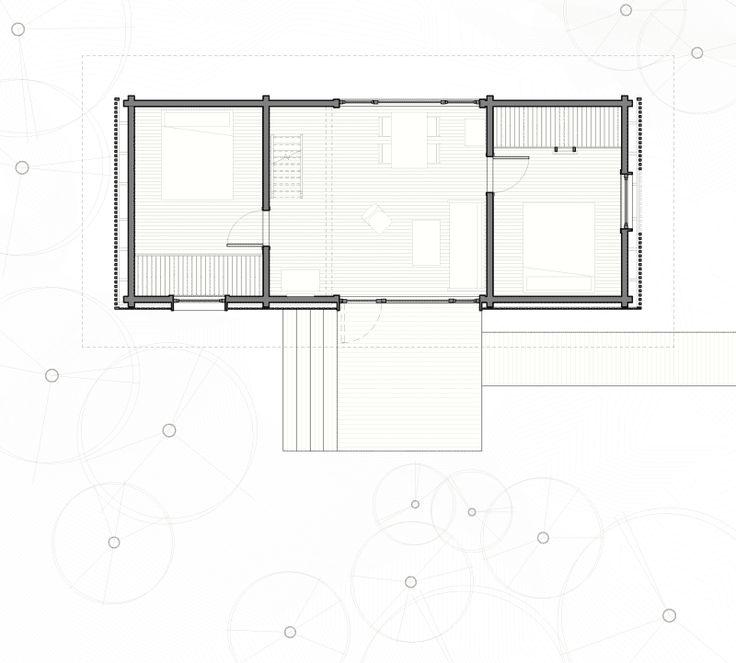 Studio Kamppari · Cabin K