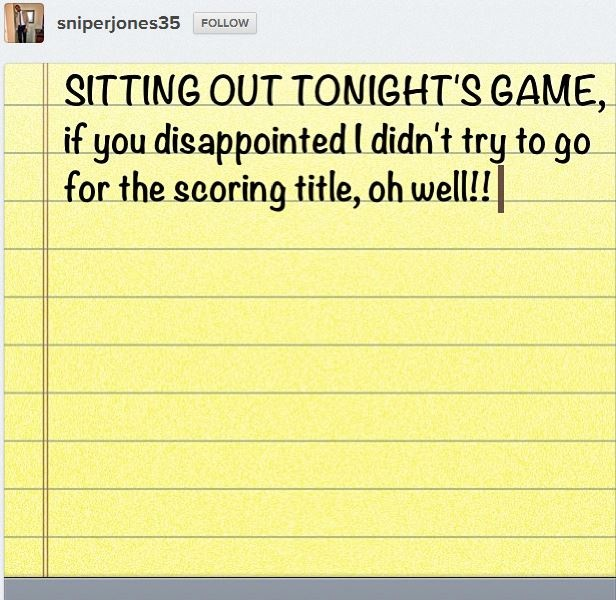 Carmelo Anthony Wins Scoring Title As Durant Sits Tonight! #scoringtitle #melo #durant #nba