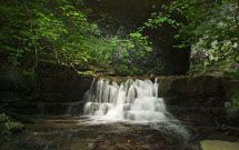 """Walls of Jericho...want to hike here """"for experienced hikers in great shape"""" ... hmmmmm"""