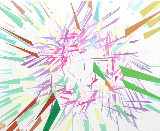 triangular_explosion5 by hiro.fumi, via Flickr