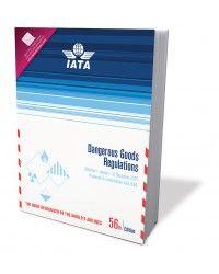 IATA Dangerous Goods Regulations (DGR): 2015 [regular bound] - 56th edition. International Air Transport Association. ISBN: 9789292523640