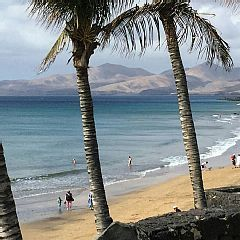 Lanzarote, charming apartment in Puerto Del Carmen ... - 6703896