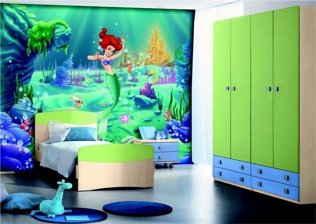 1000 ideas about dormitorios disney en pinterest for Habitaciones infantiles disney