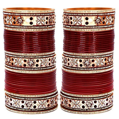 VVS Jewellers Bollywood Designer Maroon Stone Wedding hud... https://www.amazon.com/dp/B072C37X6C/ref=cm_sw_r_pi_dp_x_Ry6jzbEZA3EV8